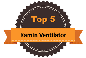 Top 5 – Kamin Ventilator
