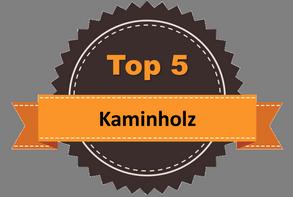 Top 5 – Kaminholz
