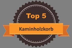 Top 5 – Kaminholzkorb