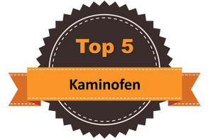 Top 5 – Kaminofen