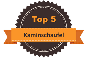 Top 5 – Kaminschaufel