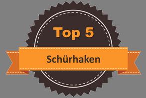 Top 5 – Schürhaken