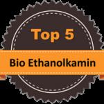 Top 5 – Bio Ethanolkamin