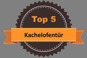 Top 5 – Kachelofentür