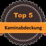 Top 5 – Kaminabdeckung