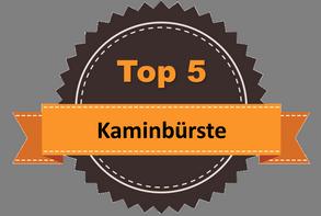 Top 5 – Kaminbürste