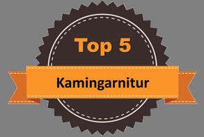 Top 5 – Kamingarnitur