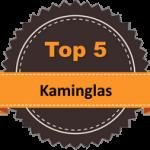 Top 5 – Kaminglas