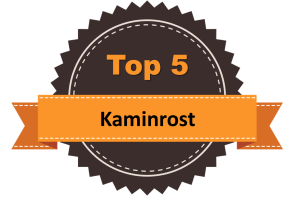 Top 5 – Kaminrost