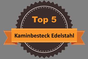 Top 5 – Kaminbesteck Edelstahl