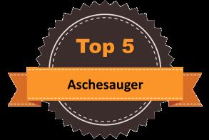 Top 5 – Aschesauger