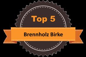 Top 5 – Brennholz Birke