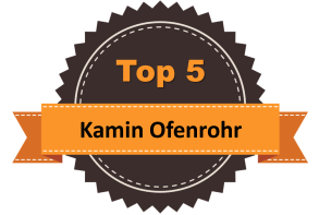 Top 5 – Kamin Ofenrohr