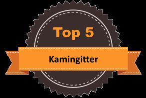 Top 5 – Kamingitter