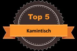 Top 5 – Kamintisch