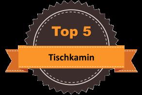 Top 5 – Tischkamin
