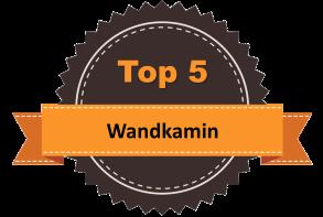 Top 5 – Wandkamin